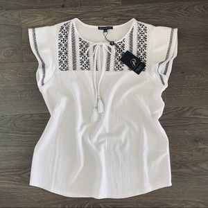 🆕 Adrianna Papell Top